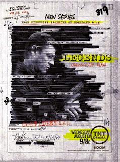 Huyền Thoại Nằm Vùng - Phần 1 - Legends Season 1