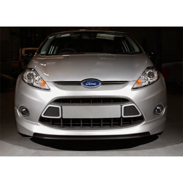 Bodykit Ford Fiesta Mountune Performance