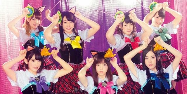 Penjualan-Hari-Pertama-Lagu-Idol-Wa-Unyanya-no-Ken-Terjual-Sebanyak-15903-Copy