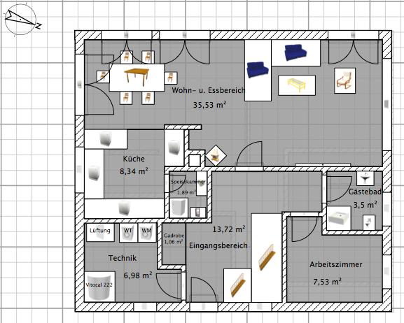 Fingerhaus grundrisse  VIO 302 von FingerHaus in Wuppertal - Unser Bautagebuch ...