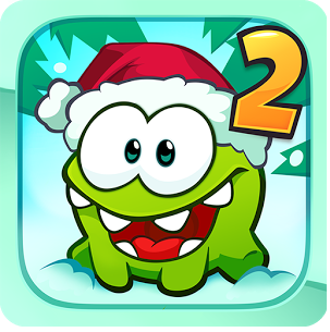 Cut the Rope 2 v1.6.6 Mod Apk
