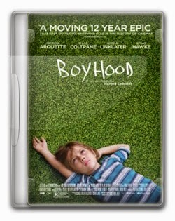 Boyhood – Da Infância à Juventude   HDRip AVI + RMVB Legendado