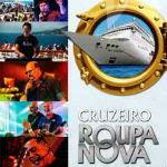 Roupa Nova – Cruzeiro Roupa Nova 2012