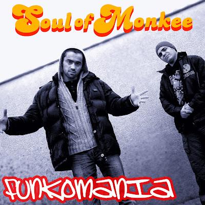 Soul of Monkee – Funkomania (2012, 320)