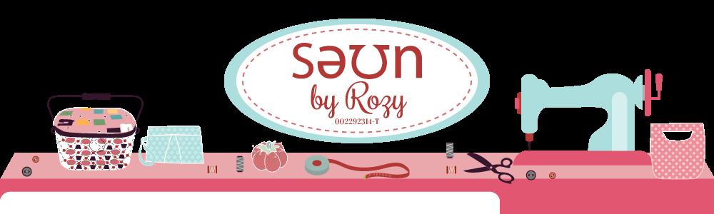 SEWN by ROZY