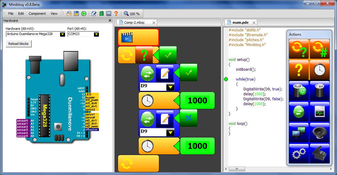 Programacin estructurada 5Hertz Tutoriales