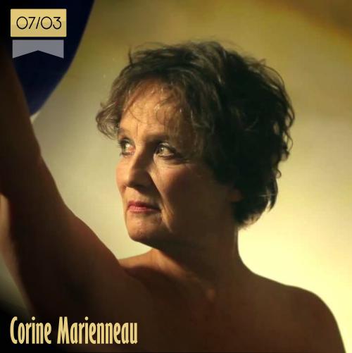 7 de marzo | Corine Marienneau - @TelSonne | Info + vídeos