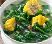 resep masakan sehari-hari sayur bening