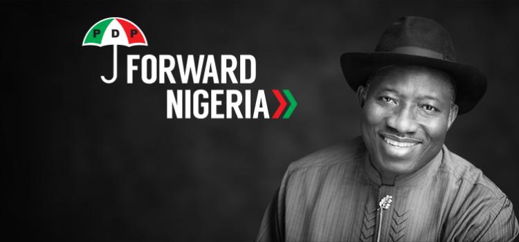 Forward Nigeria