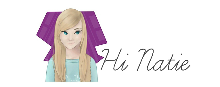 Hi Natie