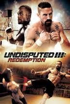 Quyết Đấu 3: Chuộc Tội Undisputed 3: Redemption