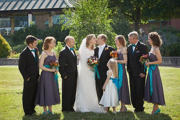 slater mill wedding