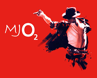 Michael Jackson Birthday Wallpaper 2