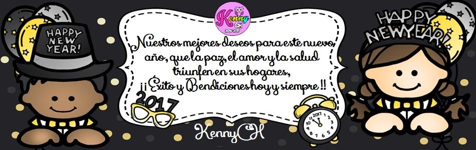 .MATERIALES EDUCATIVOS DIGITALES  KennyCH