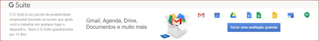 G Suite - Google
