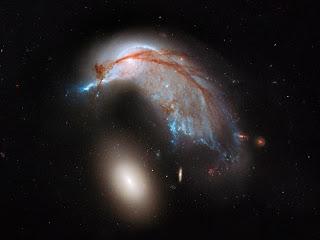 Galáxia NGC 2936
