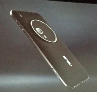 Harga Asus Zenfone Zoom Terbaru 2015