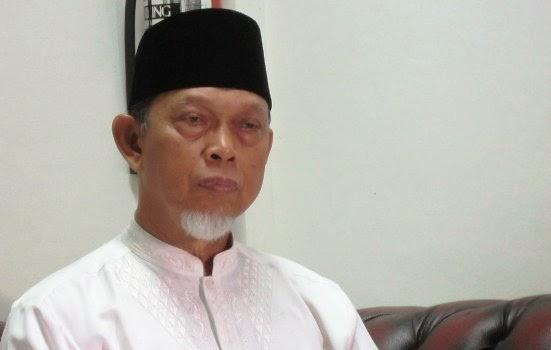 "KH Cholil Ridwan: ""Jangan Impor Akidah Syiah ke Indonesia!"""