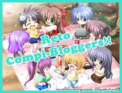 Reto Compi-bloggers