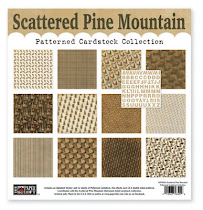 Scattered Pine Mountain