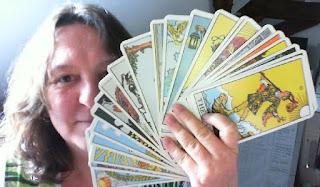 Die Welt des Tarot