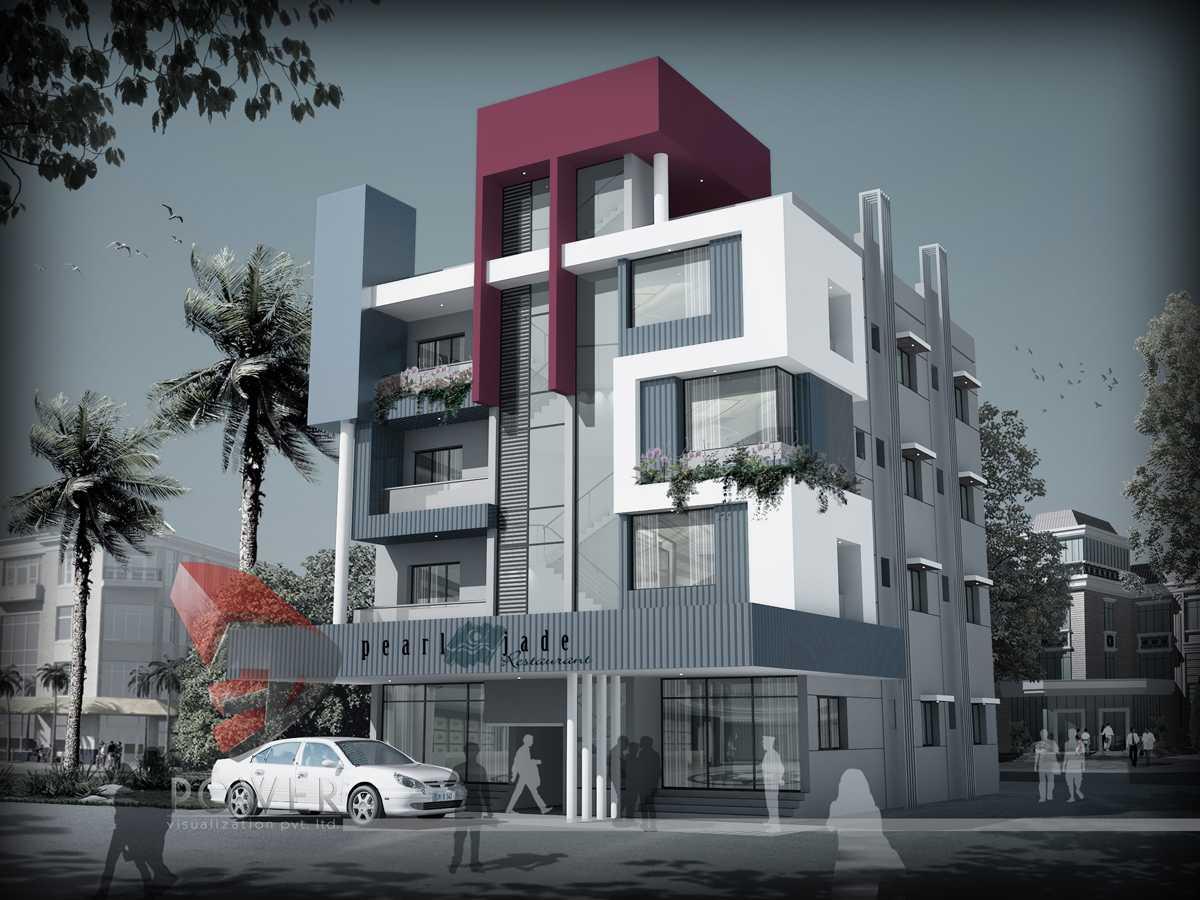 3d hotel design 3d architectural design