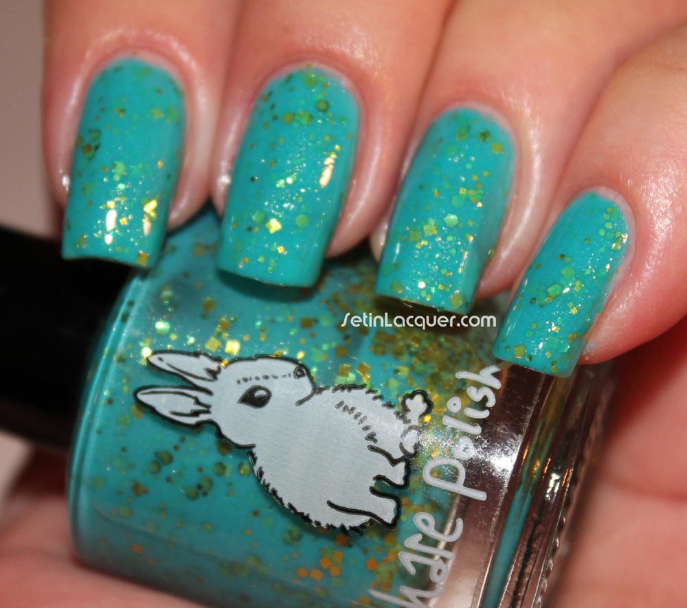 Hare Polish - Brisbee 2.0