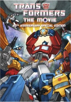 Baixar Filme Transformers: O Filme   Dublado Download