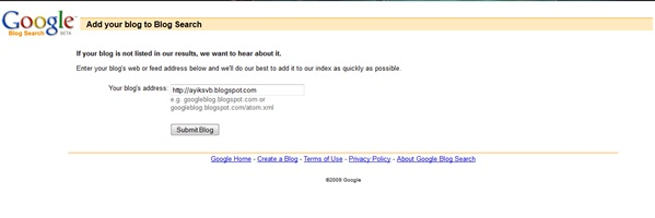 http://blogsearch.google.com/ping