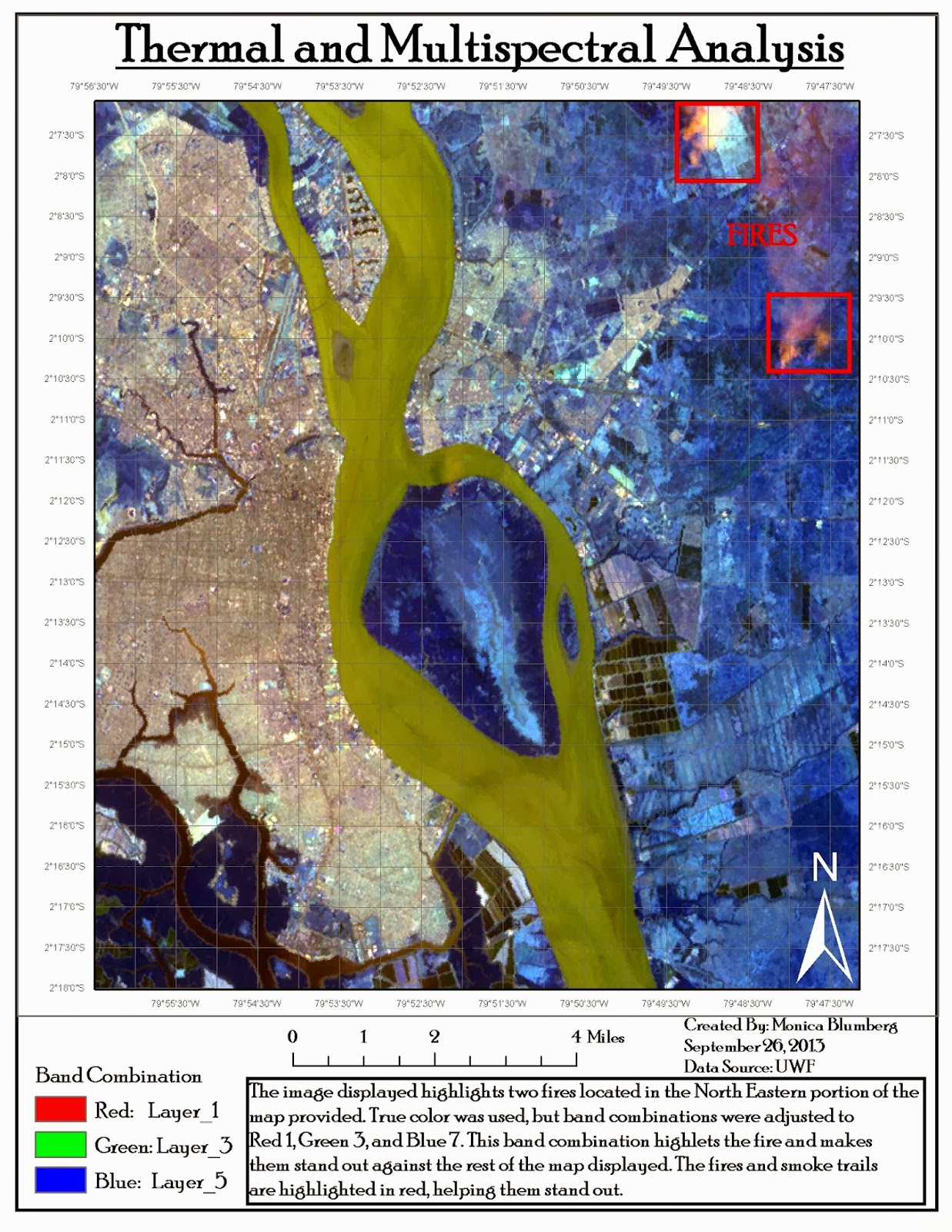 Multispectral Analysis Images Multispectral Image Where