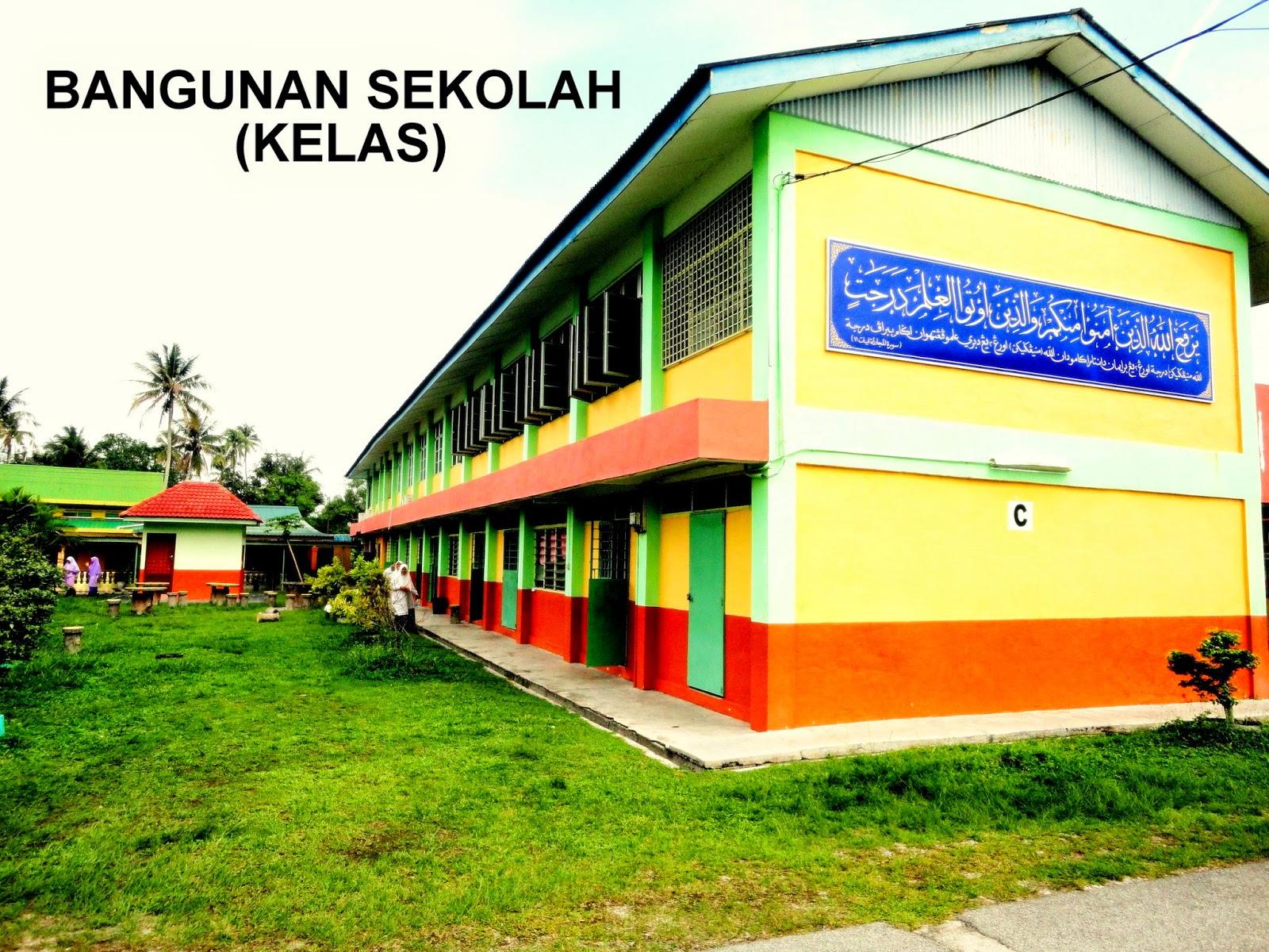 Sekolah Agama Yang Terbaik Di Selangor Red Pastel A