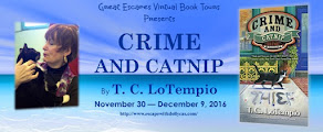 Crime and Catnip - 9 December