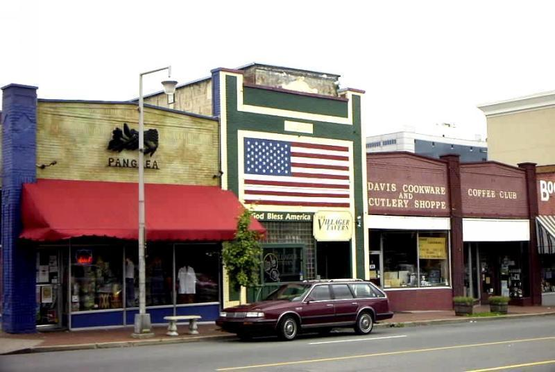You should probably read this: Hillsboro Village Nashville ...