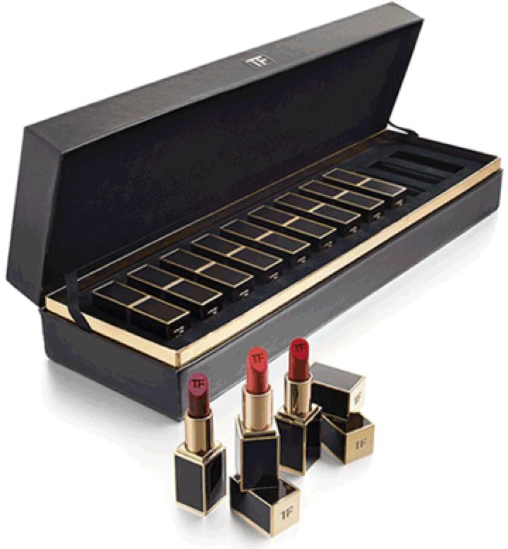 lolas secret beauty blog: Tom Ford Beauty Favorite Lip