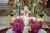 Η Κυριακή της Σταυροπροσκυνήσεως στον Ι.Ν. Αγίου Αντωνίου στα Κρύα Ιτεών  (φωτογραφίες+videos)