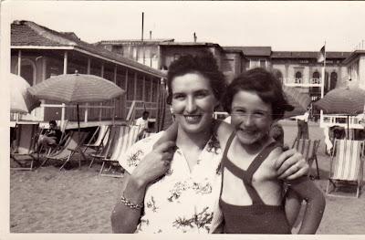 mamma e nonna
