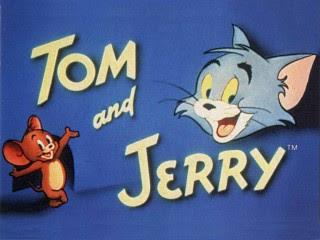Tom y Jerry Colección Completa [1940-1967] | 3gp/Mp4/DVDRip Latino HD Mega