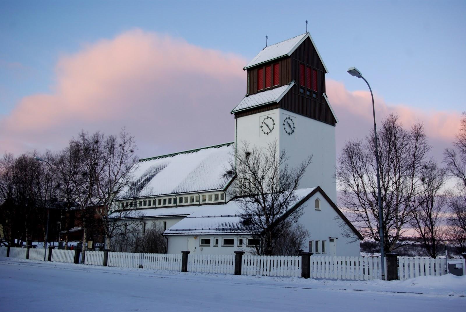 Kirkenes Norway  City pictures : Travel & Adventures: Kirkenes. A voyage to Kirkenes, Norway Norge ...