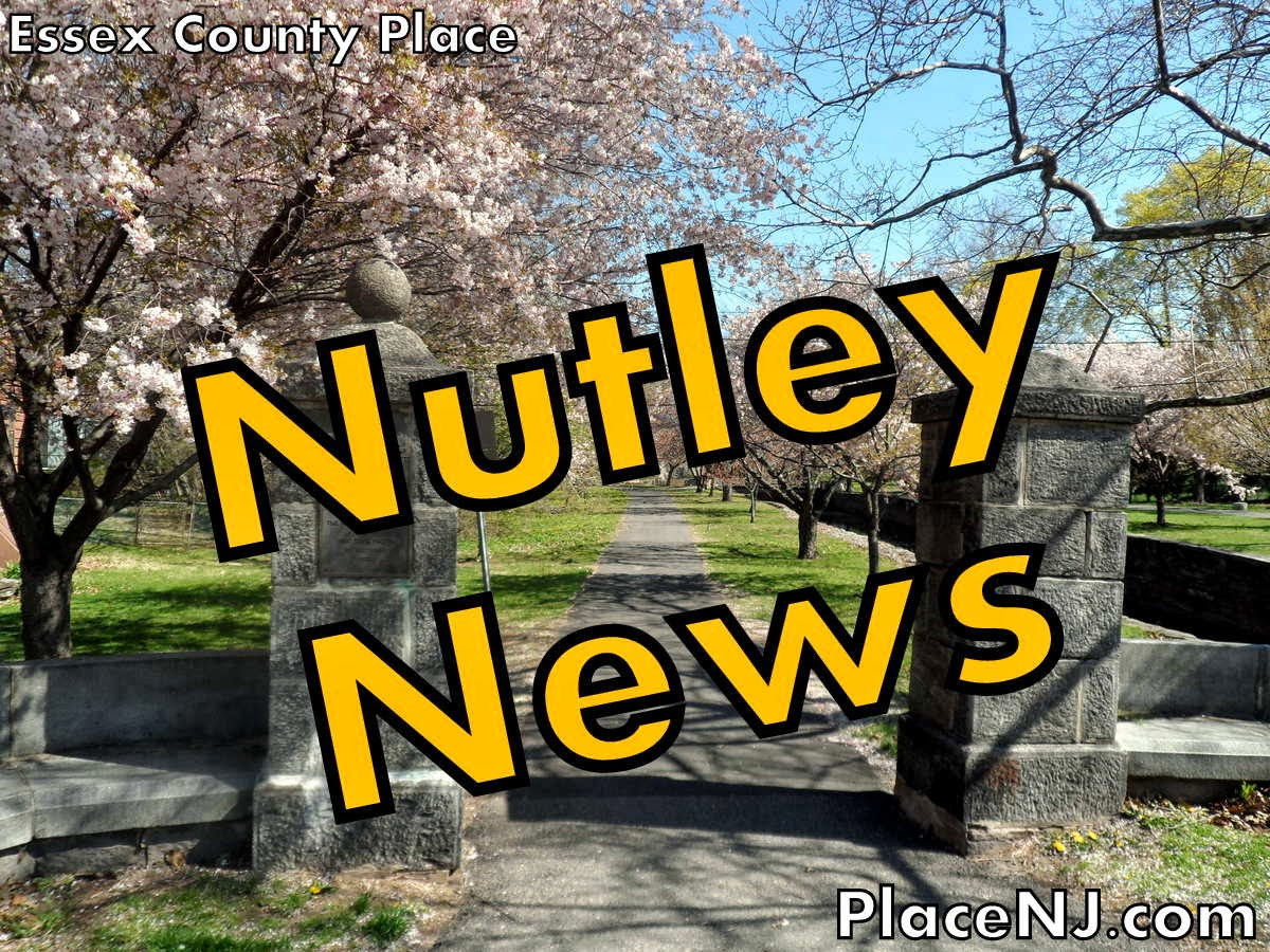 Township Of Nutley Building Department