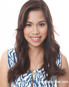 Joj Twin Pinoy Big Brother (PBB) Teen Edition 4