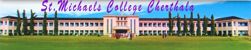 ST.MICHAELS COLLEGE CHERTHALA