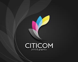 7. Citicom Logo