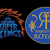 IPL: 2 year suspension of CSK and RR