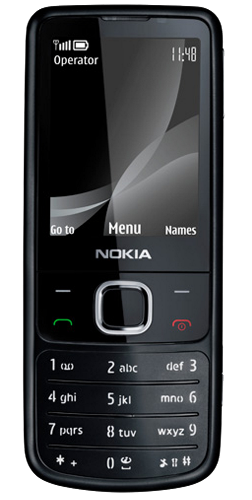 How To Fix Nokia 6700 Slide White Screen Problem