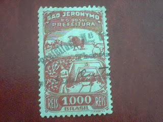 São Jeronymo-RGS