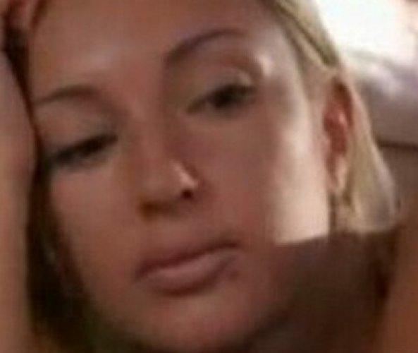 Лера Кудрявцева без грима
