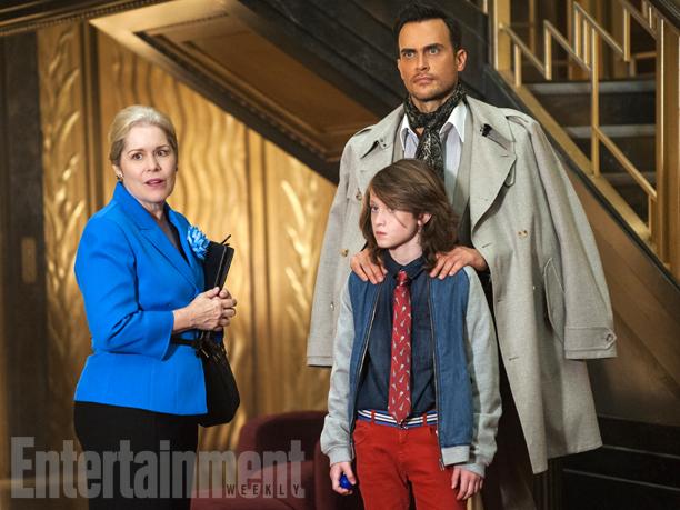 'American Horror Story: Hotel' estará conectada con 'Murder House'