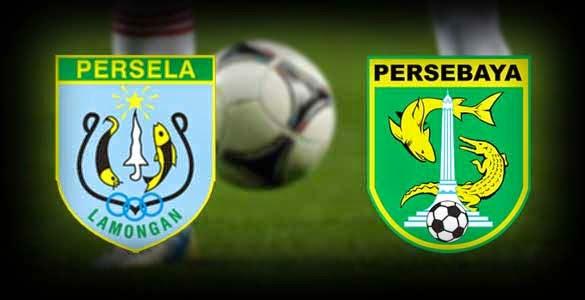 Persela vs Persebaya SCM Cup 2015