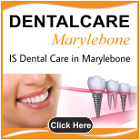 Marylebone dental practice