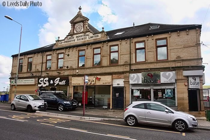 Leeds Co-op Wortley